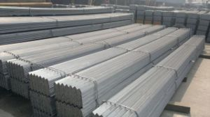 Prime Angle Steel Bar of Chinese Mills pictures & photos