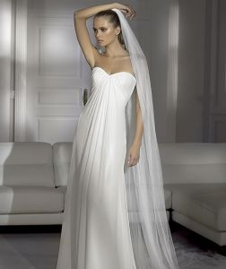 Wedding Dress (NW2004)