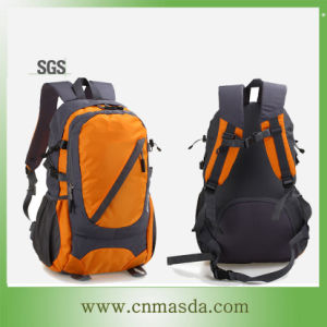 600D Polyester Sports Bag (WS13B159)