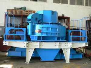 Vsi Crusher for Sand Making