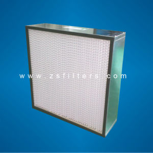 High Capacity HEPA Filter (ZS-YGX-610)