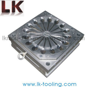 Plastic Spoon Injection Moulded Parts pictures & photos
