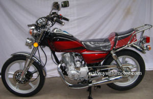 150cc Motorcycle (YL150-5) pictures & photos