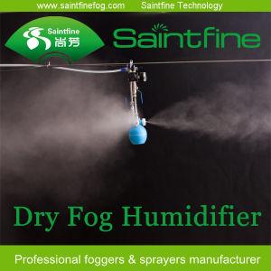 Dry Fog Mushroom Air Humidifier