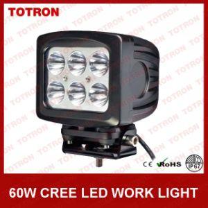 High Power 60W CREE LED Work Light