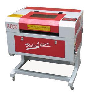 Mini Engraving Machine (RJ-5030) pictures & photos