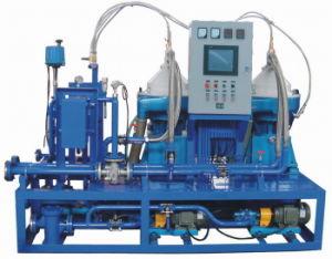 Heavy Fuel Oil Purifier Unit (DS-XXX-S/O)