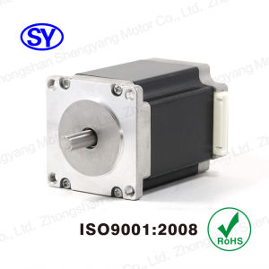 57 mm High Torque Stepper Electrical Motor pictures & photos