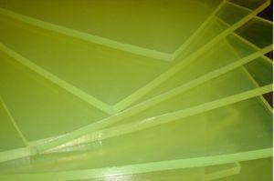 High Quality Polyurethane PU Panel