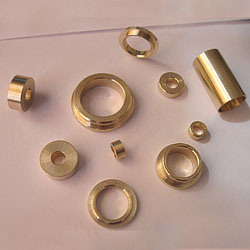 59-1 Brass Fasteners, Brass Gaskets, Brass Rings pictures & photos