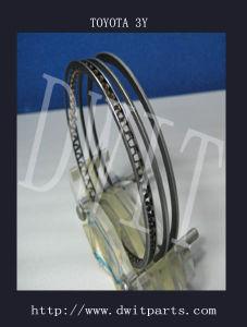 Piston Ring (Toyota 3Y)