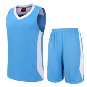 Latest Sublimated Basketball Jersey Design, Basketball Jersey pictures & photos