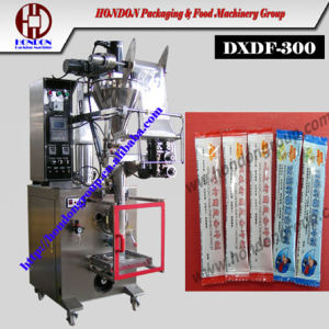 Coffee Stick Powder Packing Machine pictures & photos