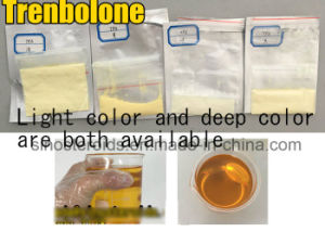 Pharmaceutical Chemicals Tren E / Trenbolone Enanthate Raws Finished Gear Supply pictures & photos