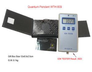 Quantum Pendant/Scalar Energy Quantum Pendant/Scalar Negative Energy Pendant (WTH-809)