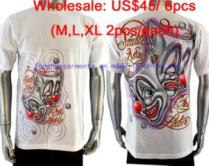 T-Shirts, Stock T-Shirts (TS-WS-023)