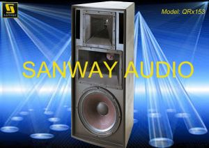 3 Way Speaker, PA Audio pictures & photos