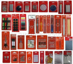 High Quality Sewing Kit in Blister Card Various Sewing Kit pictures & photos