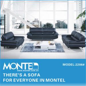 2014 Genuine Leather Recliner Sofa, Home Furniture Sofa Set, Sectional Sofa