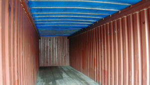 40′ Open Top Container pictures & photos
