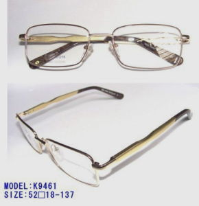 Metallic Optical Frames K9461
