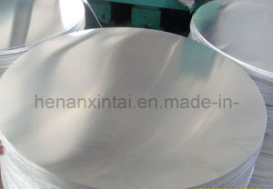 1050, 1060, 1070, 1100 Aluminum Circle for Cookware