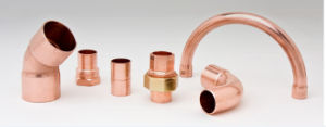ACR Copper Pipe Fittings for Refrigeration and Air Conditioning pictures & photos