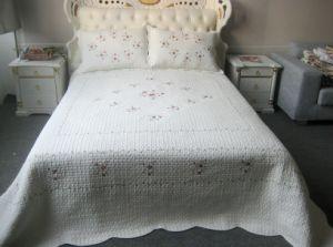 100% Cotton Bedding Set (HK-2038)