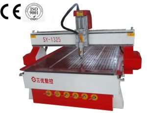 CNC Router Machine with CE Certification