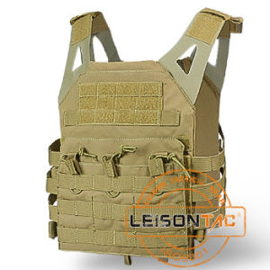 Plate Carrier of 1000d Nylon with ISO Standard pictures & photos
