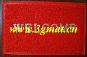3G PVC Door Mat (3G-14) pictures & photos