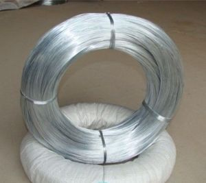 High Quality Electric Galvanized Zinc Tie Wire pictures & photos