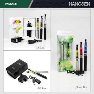 CE5 /Echo-DJ /CE4+ Kits Hangsen Electronic Cigarette pictures & photos