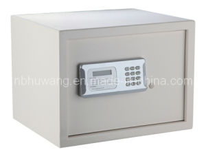 Hotel Safe with Motorized Locking System pictures & photos