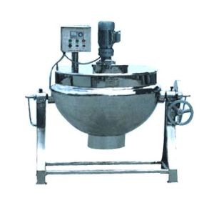 Jacketed Kettle (SB018)