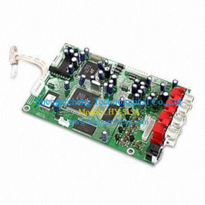 PCBA for OEM/ODM PCB Assembly Services (HY-515A)