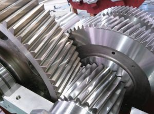 Gear Reducer, Gear Parts
