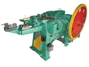Quality Guarrantee Custom Made Nail Making Machine Manufacturer pictures & photos