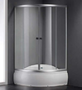 Fulisi Shower Room and Shower Box (FS-6615)