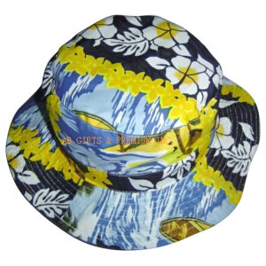 Custom Full Printing Bucket Hat pictures & photos