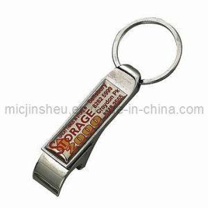 Zinc Alloy Bottle Opener, Metal Bottle Opener