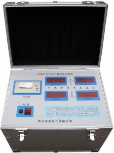 High Voltage Test Set (DTZY)
