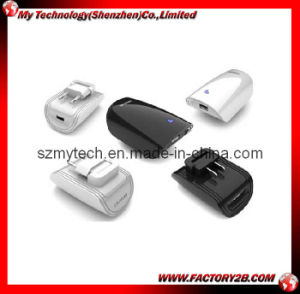 Travel Charger for iPad/iPhone/iPod (MYT-CR3011)