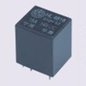 Auto Parts-Auto Relay (HL4818)