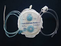 Closed Wound Drainage System of Various Sizes pictures & photos