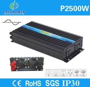 CE&RoHS&SGS Approved, 2500W off Grid Solar Power Inverters (MLP-2500W)