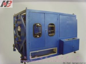 PE/PVC Double-Wall Corrugated Pipe Perforator