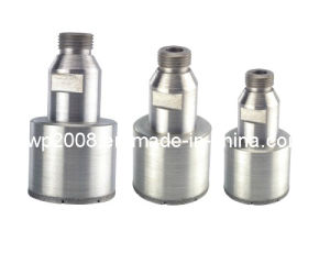 Electroplate Diamond Drill pictures & photos