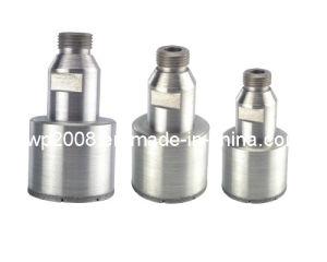 Electroplate Diamond Drill