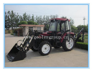 3 Point Hitch Backhoe, Farm Tractor Front End Loaders pictures & photos